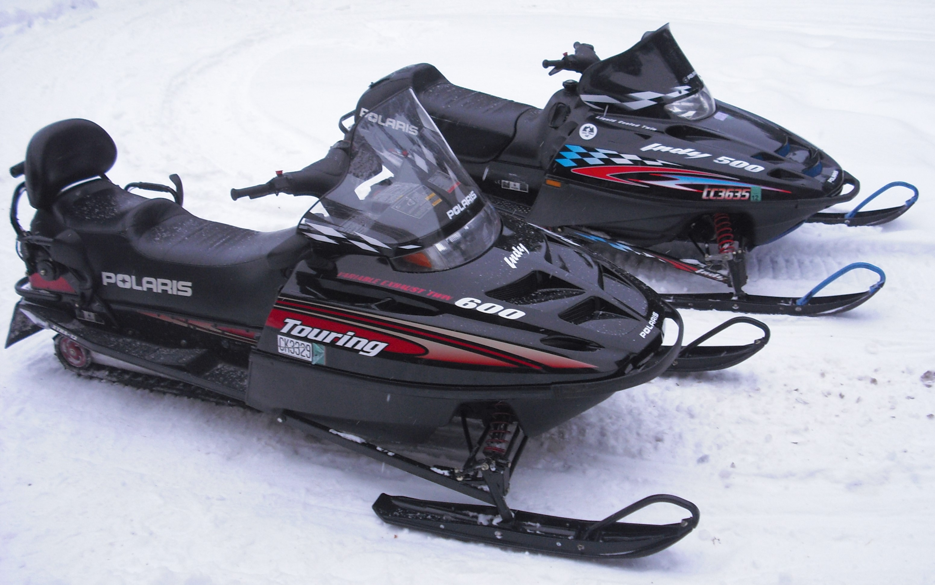 Used Yamaha Snowmobiles For Sale In Mn