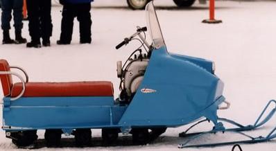 The 1968 Larson